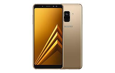 Galaxy A8 2018 / A5 2018