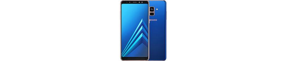 Cover Samsung Galaxy A8 Plus e A7 2018 personalizzate