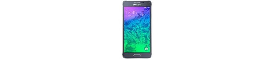 Cover personalizzate Samsung Galaxy Alpha – Crea cover Samsung online