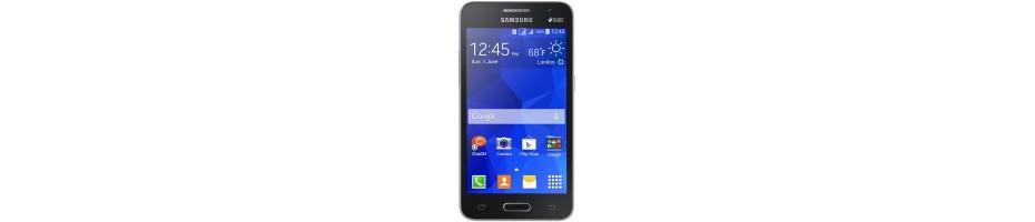 Cover personalizzate Samsung Galaxy Core 2 – Crea cover Samsung online