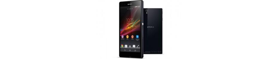 Cover Sony Xperia Z personalizzate – Crea cover Sony online