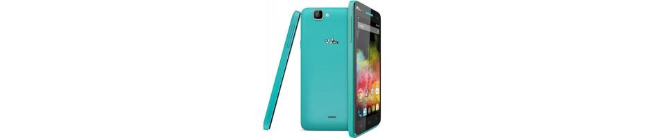 Cover Wiko Rainbow 3G e 4G personalizzate – Crea cover con foto online