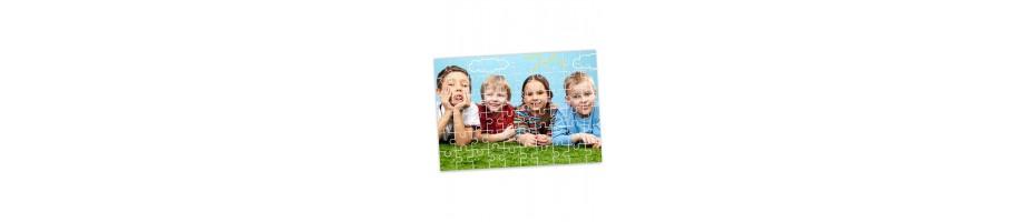 Puzzle Personalizzati – Foto puzzle da personalizzare