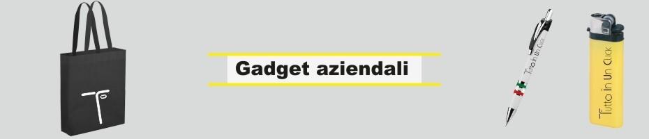 Gadget Aziendali Personalizzati con Logo - Regali Aziendali Online