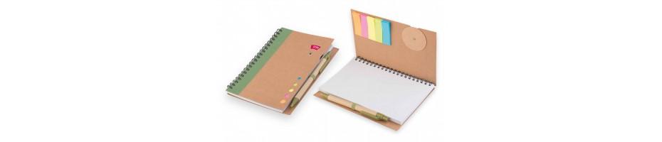 Agende e Notes Personalizzati - Gadget Aziendali Personalizzati Online