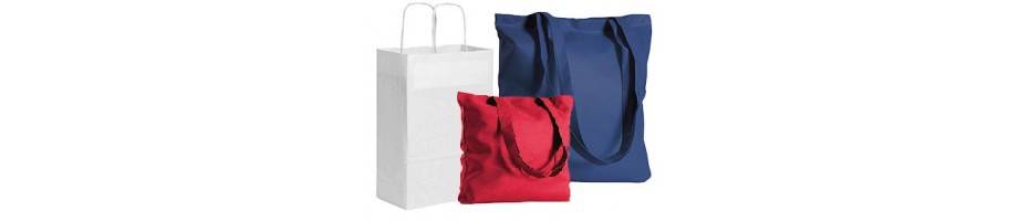 Borse e Shopper Personalizzate con Logo – Gadget Aziendali online