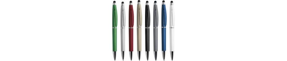 Penne Touch Personalizzate con Logo - Shop Online Gadget Aziendali