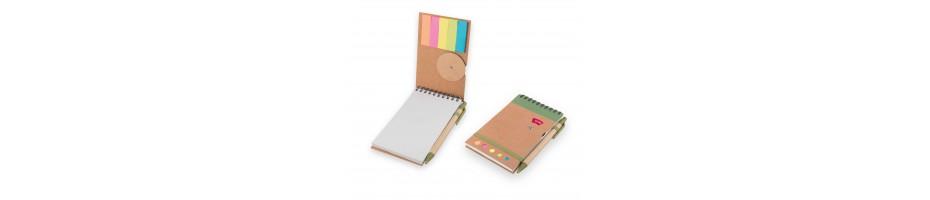 Block Notes Personalizzati – Crea Gadget Aziendali con il tuo Logo