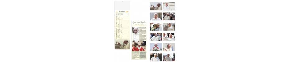 Calendari Almanacco Italiano Personalizzati con Logo Gadget Aziendali