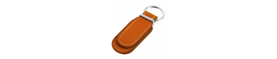 Portachiavi Ecopelle e Metallo - Shop Online Gadget Aziendali