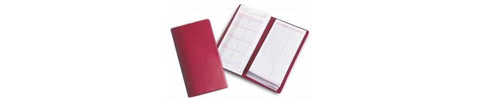 Blitz Personalizzati Calendario + Rubrica - Gadget Aziendali con Logo