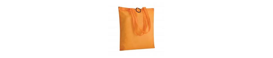 Borse Shopper in Nylon Personalizzate con Logo – Gadget Aziendali