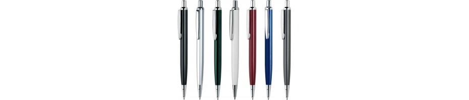 Penne in Metallo Personalizzate con Logo Shop Online Gadget Aziendali