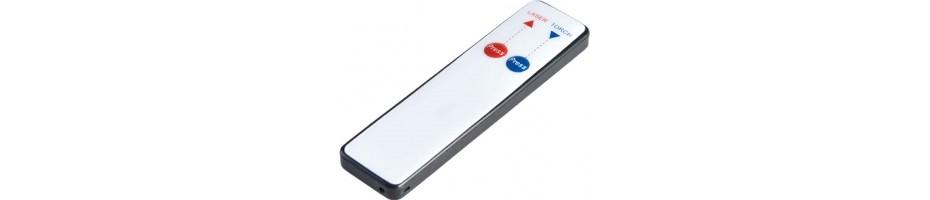 Gadget Torce Personalizzate - Gadget Aziendali per Fiere con Logo