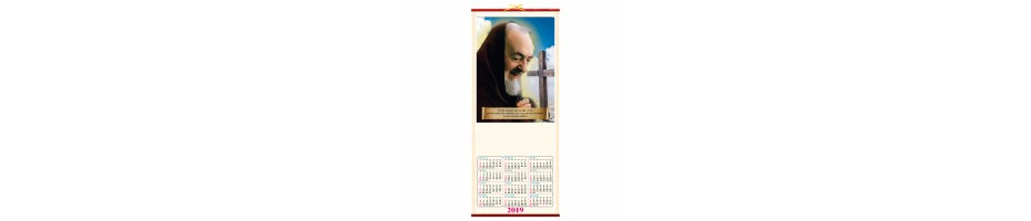 Calendari in Canna Personalizzati con Logo - Gadget Aziendali Online