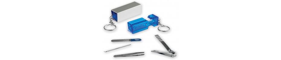 Portachiavi Accessori Bellezza Personalizzati - Gadget Aziendali