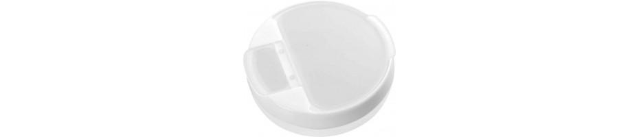 Portapillole Personalizzati - Gadget Aziendali con Logo per Farmacie