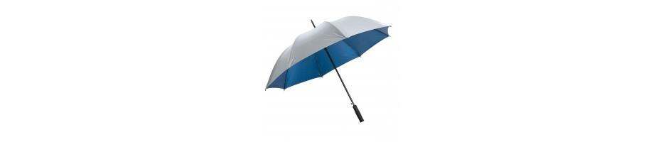 Ombrelli in Fibra di Vetro Personalizzati con Logo - Gadget Aziendali