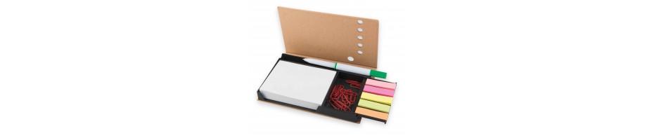Notes Portacarte da Scrivania Personalizzati – Gadget Aziendali Fiere