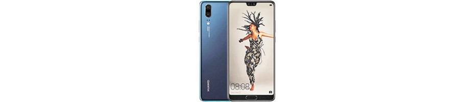 Cover personalizzate Huawei P20 - Crea cover online Huawei