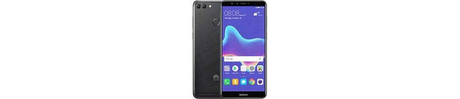 Cover personalizzate Huawei Y9 2018 – Spedizione Gratis