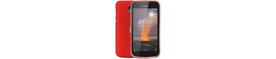 Cover personalizzate Nokia 1 – Crea cover online Nokia con foto