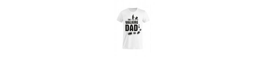 Magliette Papà - Tshirt Papà - Idee Regalo Papà – Shop Online