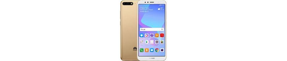 Cover personalizzate Huawei Y6 2018 – Spedizione Gratuita