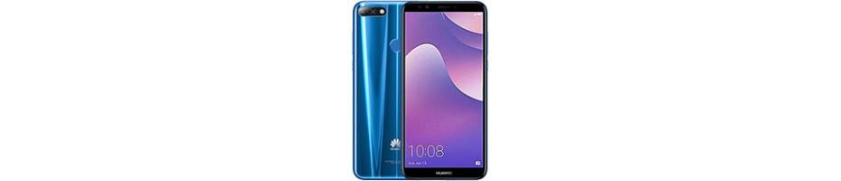 Cover personalizzate Huawei Y7 2018 – Spedizione Gratuita