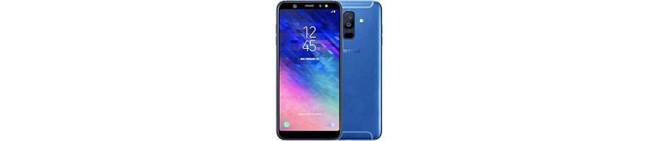 Cover personalizzate Samsung Galaxy A6 Plus – Crea cover Samsung