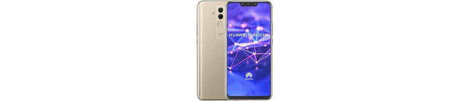 Cover personalizzate Huawei Mate 20 Lite online - Crea cover Huawei