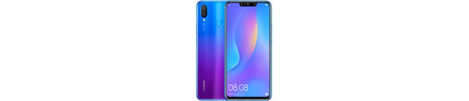 Cover personalizzate Huawei P Smart Plus - Crea cover online Huawei
