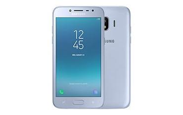Galaxy J2 2018