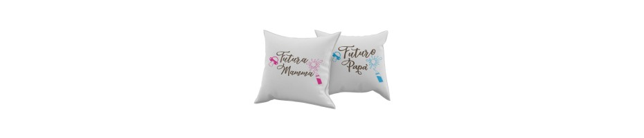 Cuscini di Coppia – Coppie di Cuscini – Regali di Coppia Shop Online
