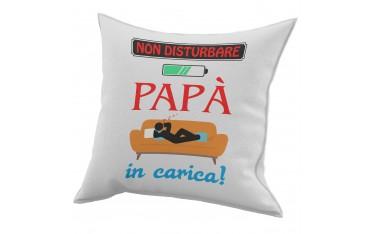 Cuscino per il Papà